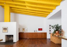 architecture moderne et avant-gardiste