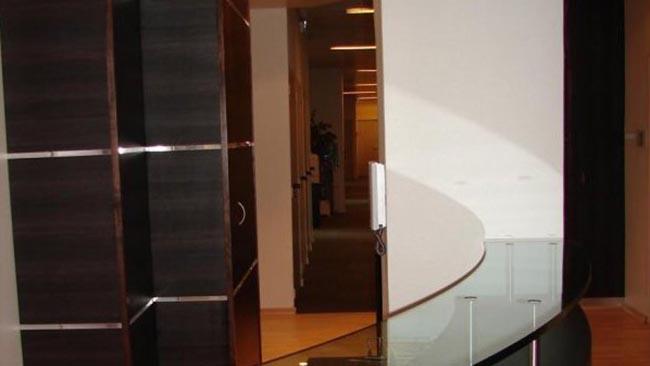 Architecte Bureaux Cabinet Darchitecture Pour Immeuble De Bureau