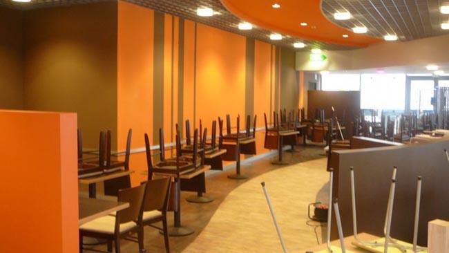 Architecte restaurant: Conception, création, rénovation ...