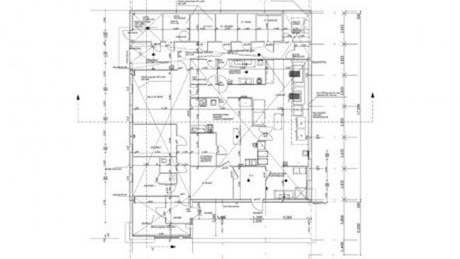 Architecte restaurant conception cr ation r novation for Architecture modulaire definition